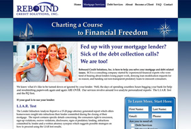 Rebound Credit Solutions