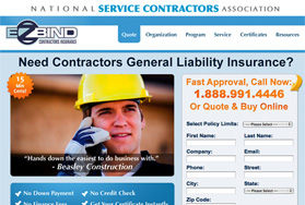 Service Contractors