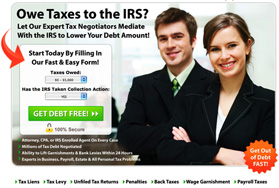 TaxHelpSpecialists